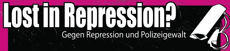 Lost in Repression